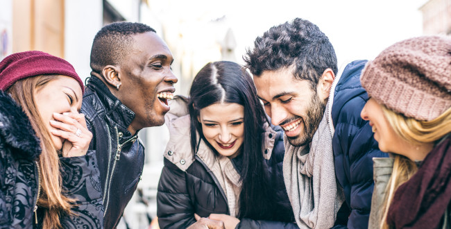 5 Ways To Be A Better International Student