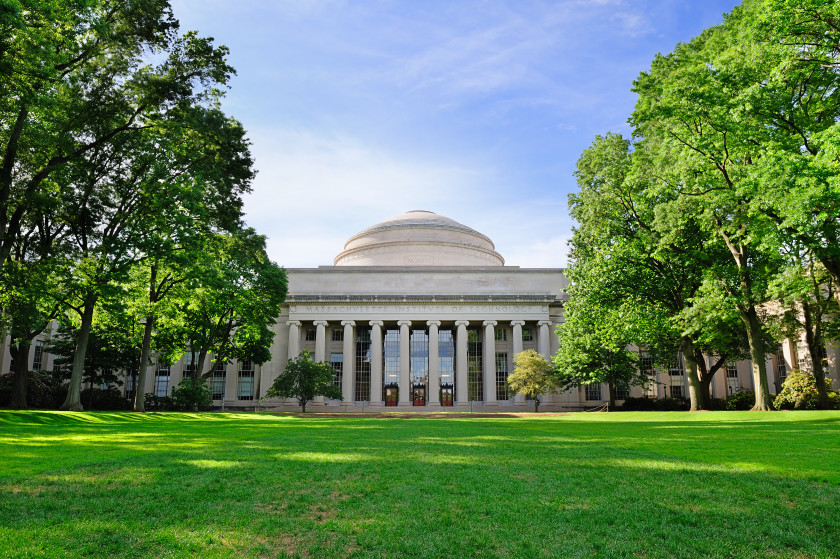 Top 100 universities_Massachusetts Institute of Technology (MIT)