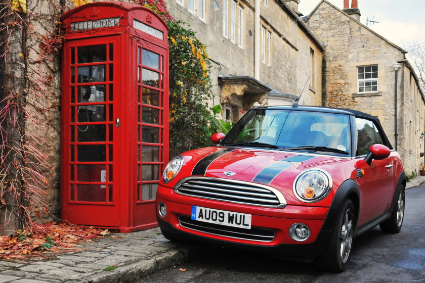 Guide to UK Transport_Cars