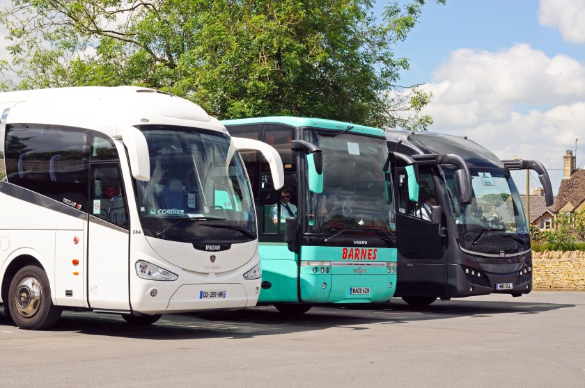 Guide to UK Transport_Coaches