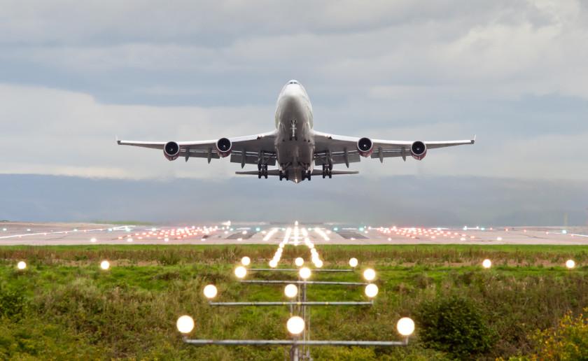 Guide to UK Transport_Flights