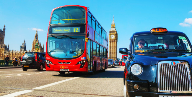 Ultimate Student Guide To Transport In The UK