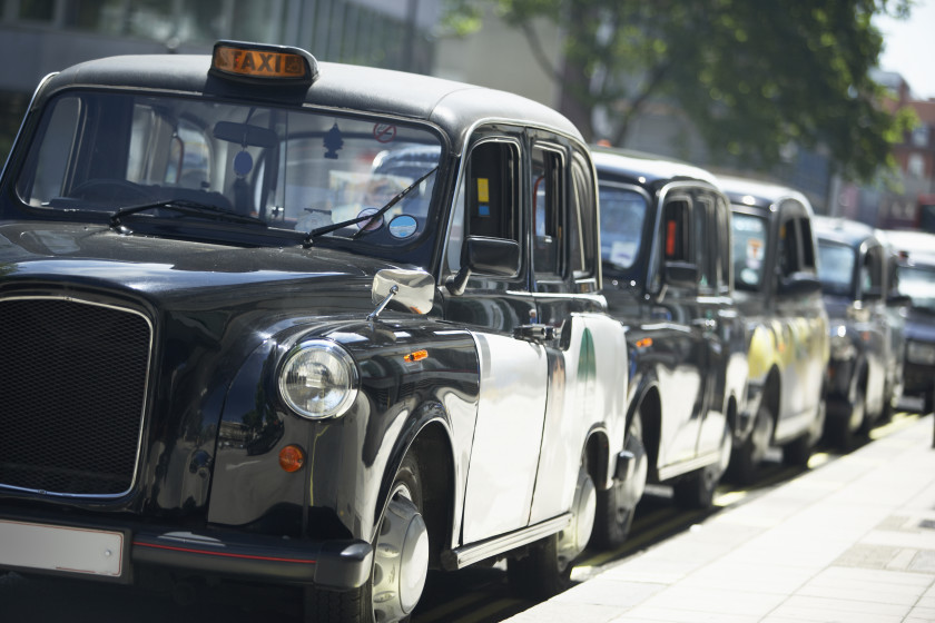 Guide to UK Transport_Taxis