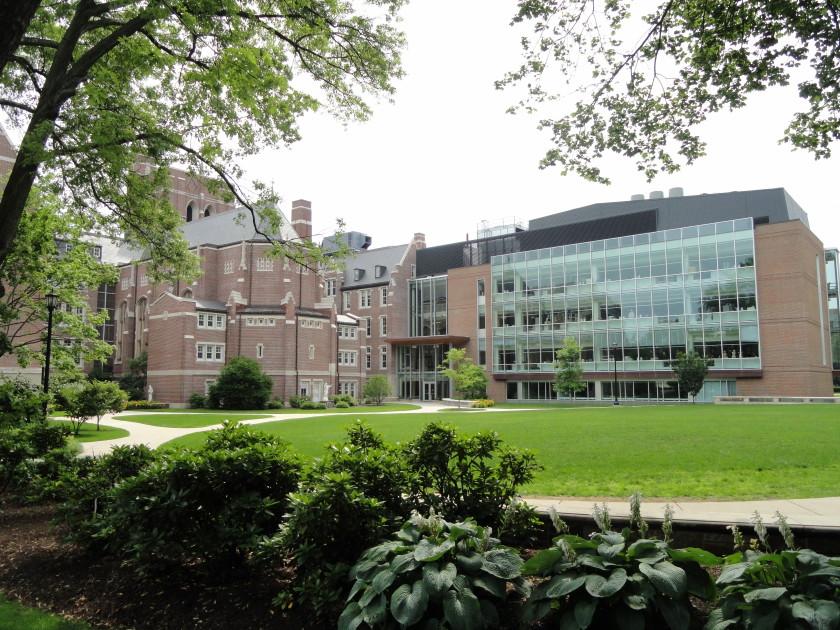 boston universities: emmanuel college