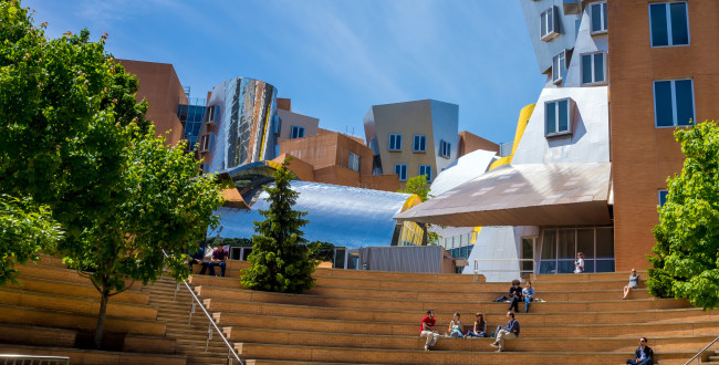 Easy Guide To Universities In Boston