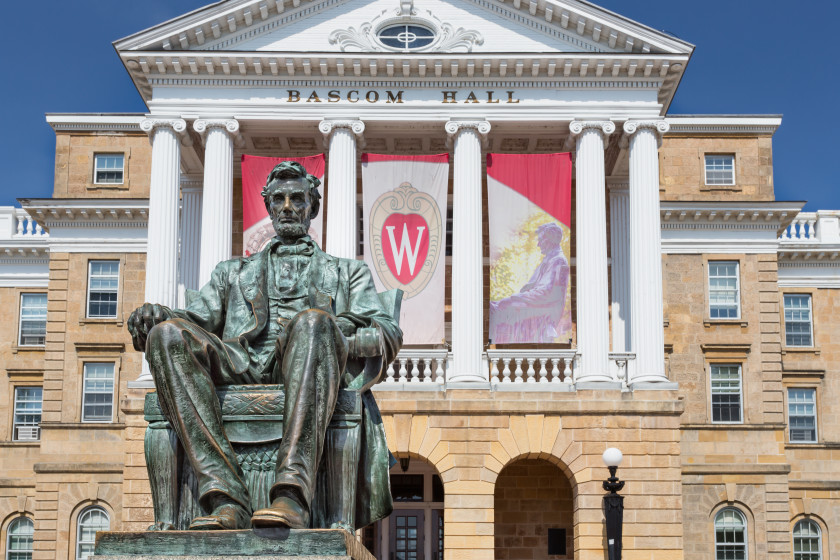 universities you've never heard of: university of wisconsin-madison