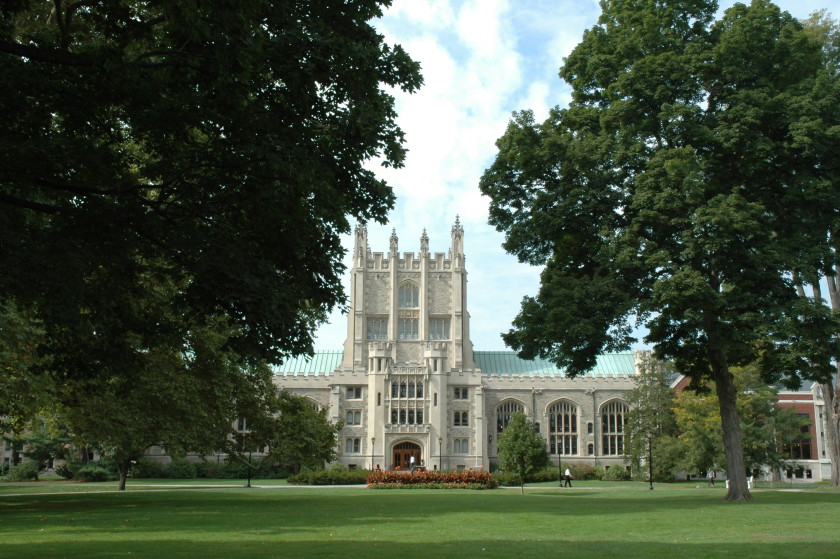 universities you've never heard of: vassar college