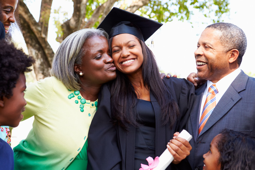 How To Fund Your Postgraduate Studies In The UK_Family