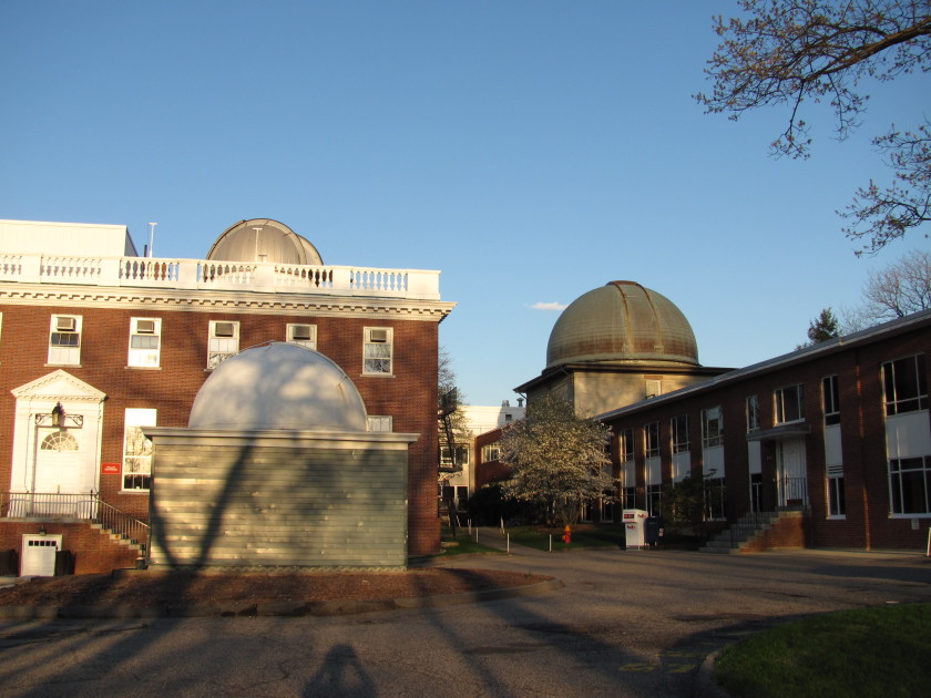 Student Guide To Entertainment In Boston_Observatory