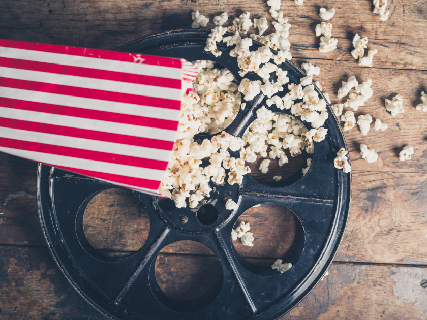 Student Guide To Entertainment In Boston_cinema
