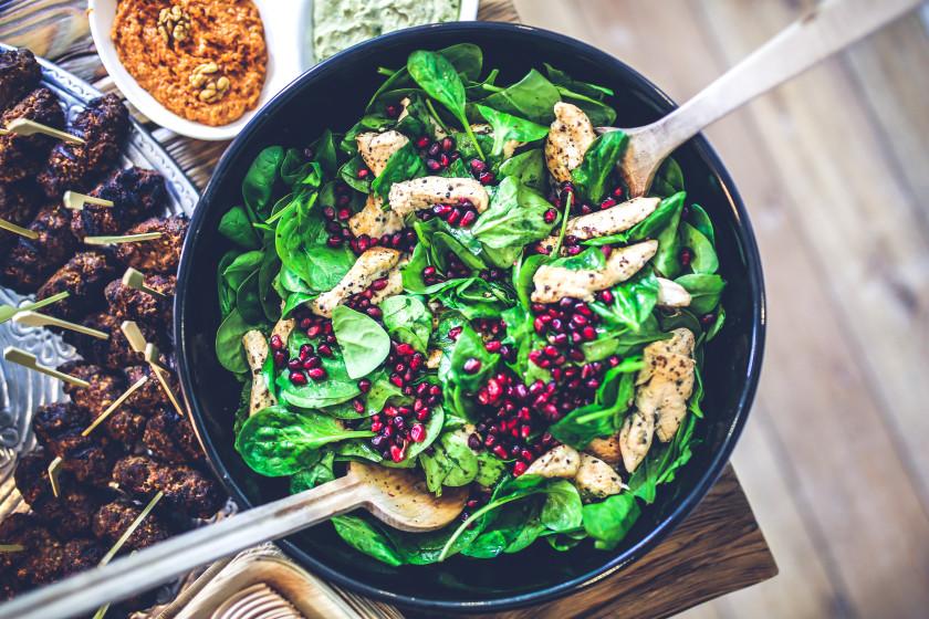 ramadan: eat well