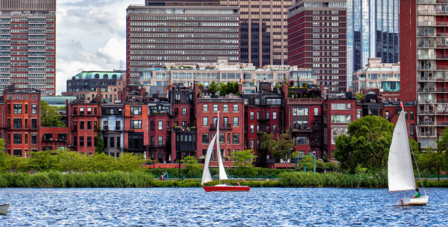 The Student Guide To Boston: An Introduction