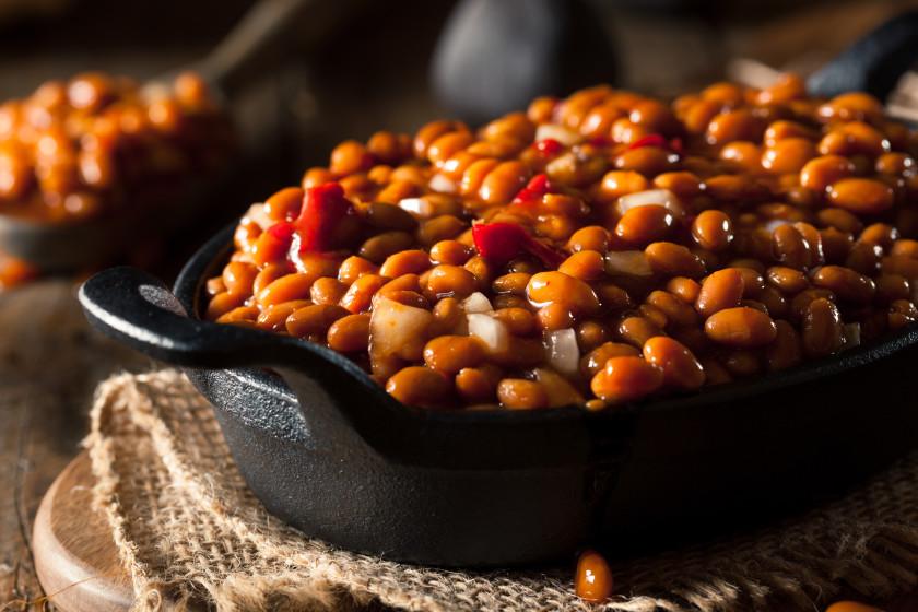 boston beans