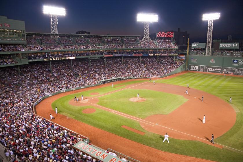 boston student discounts: fenway park