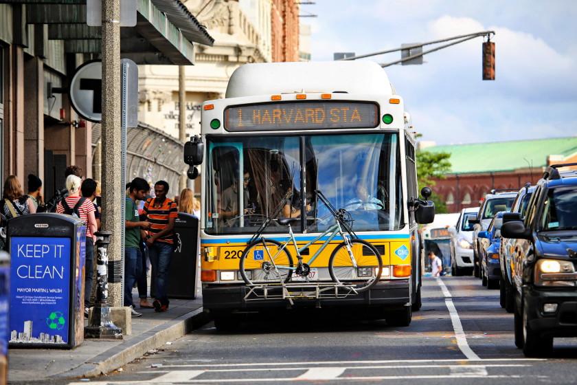 boston student discounts: transport