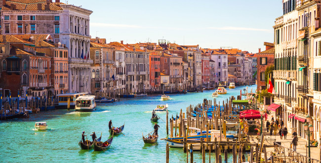 Most Magical European Cities For American Students Abroad