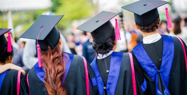 Top Graduate Programmes for International Students