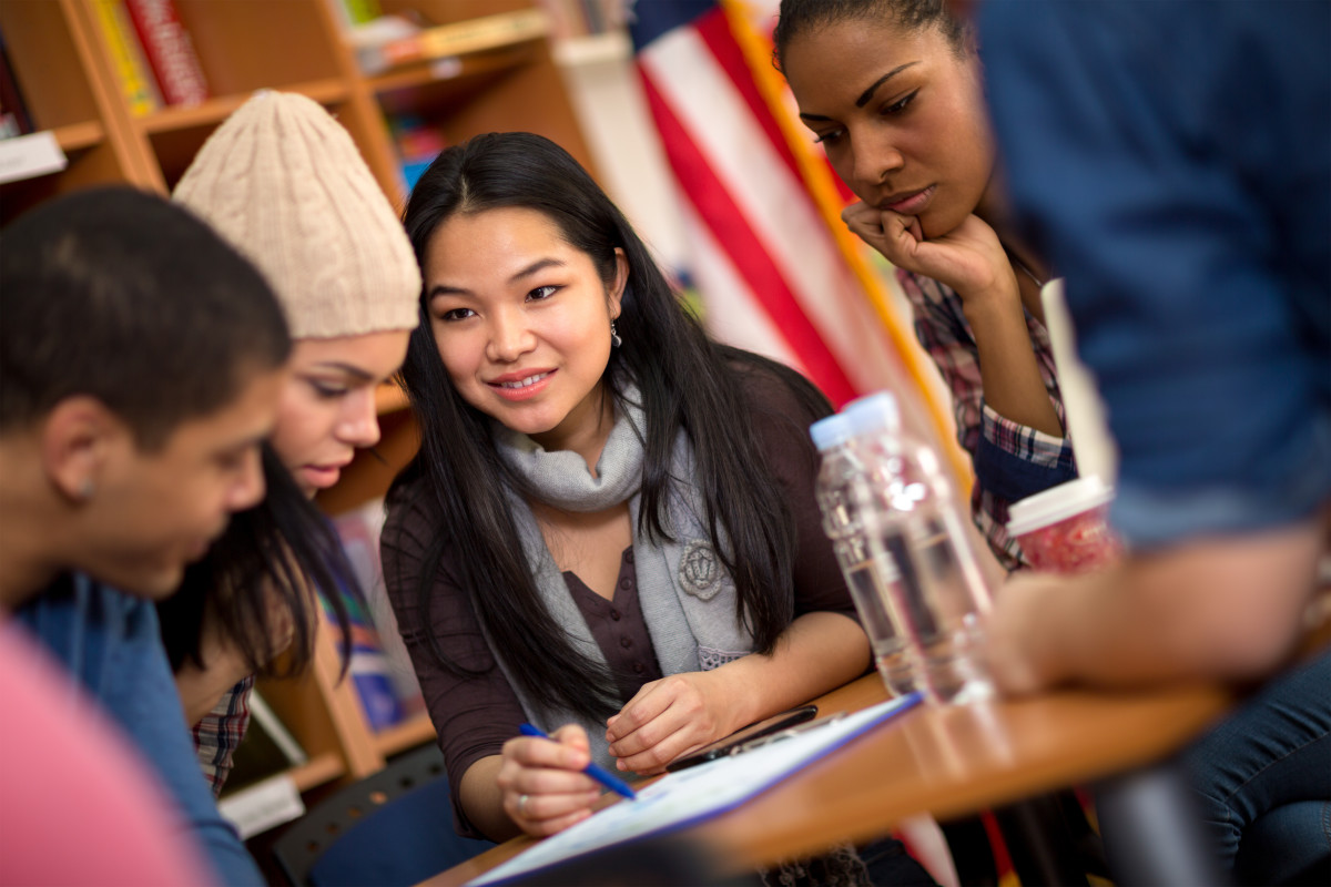 challenges facing the graduate student essay Free example essay on challenges of first year college students.