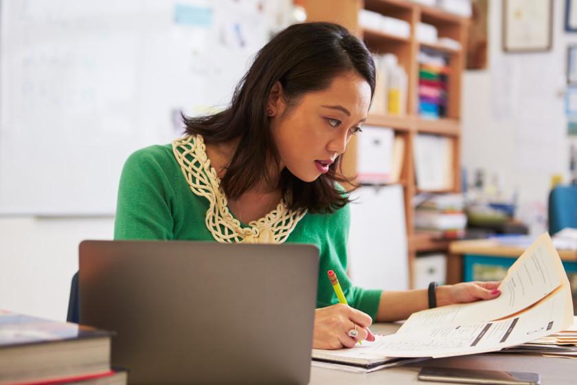 exam tips think like an examiner