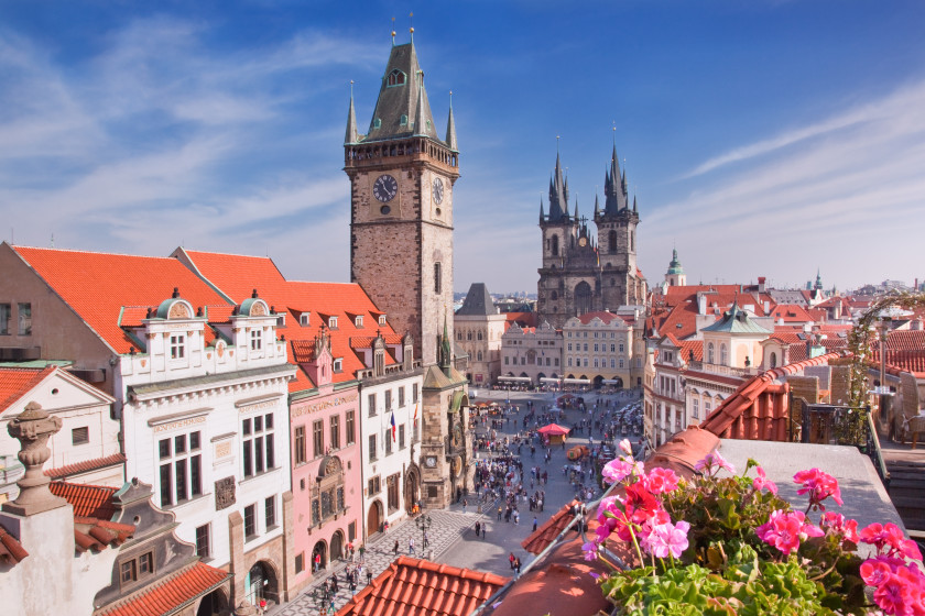 Countries American Students Can Study for Free in Europe_Prague