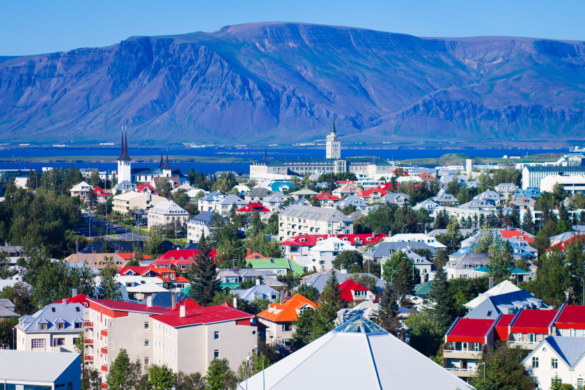 Countries US Students Study Free_Iceland