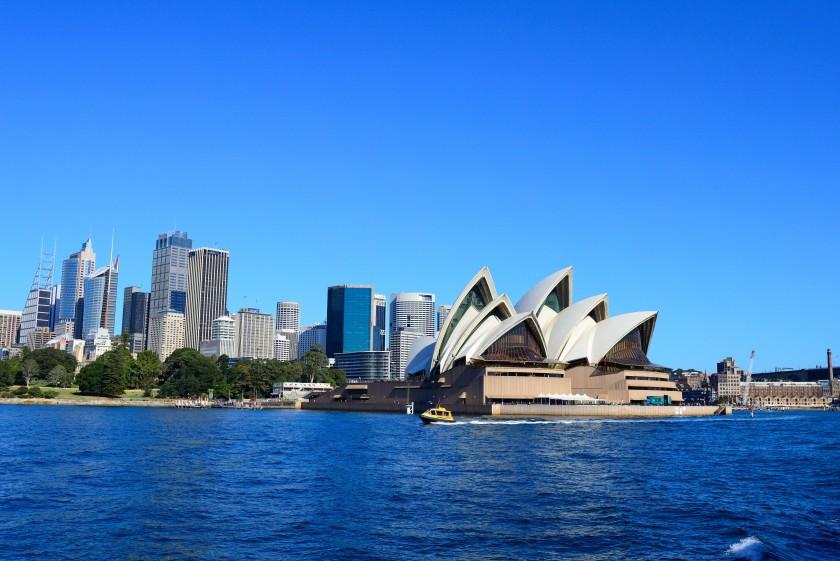 10 Best Scholarships For International Students_Sydney