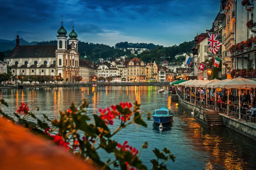 10 Best Scholarships for International Students Switzerland