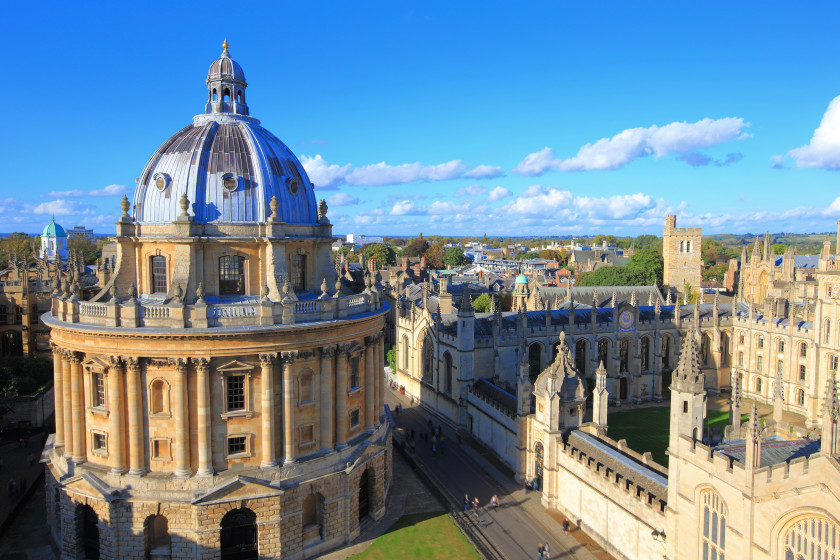What Brexit Means For International Students_Oxford