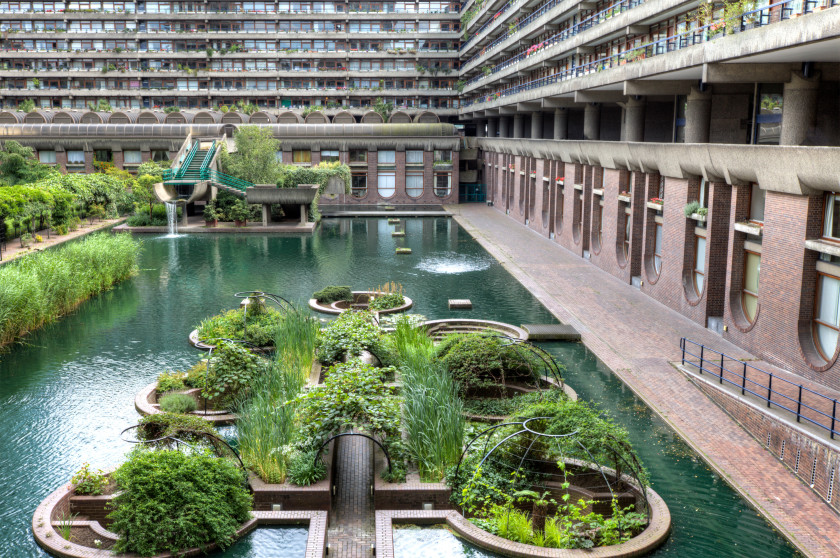 Hacks For International Students In London - Barbican