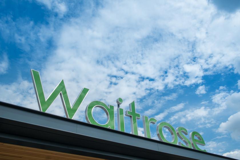 Hacks For International Students In London - Waitrose