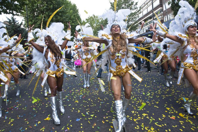 Hacks For International Students In London - Notting Hill carnival