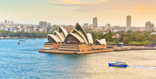 Australia's International Student Visa Levels Boom