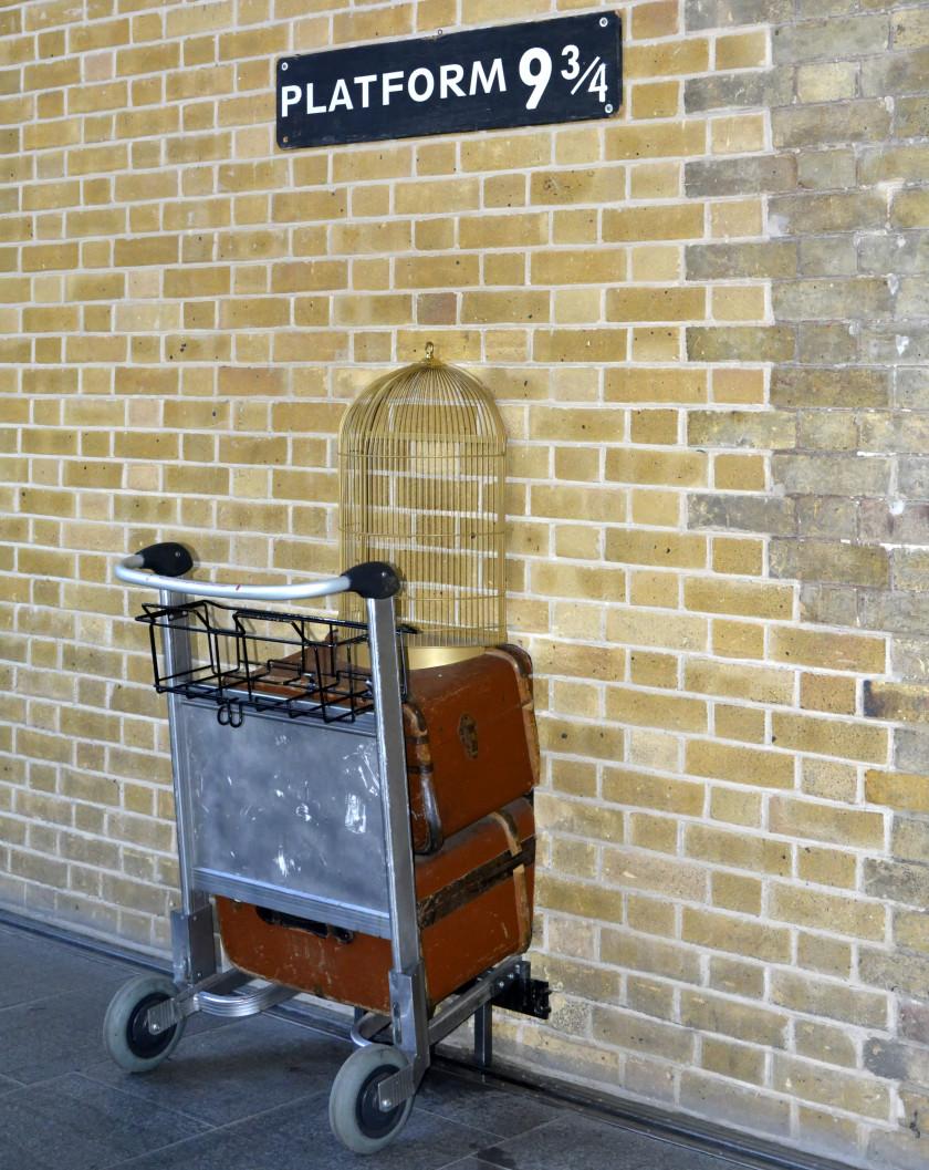 Hacks For International Students In London - King's Cross