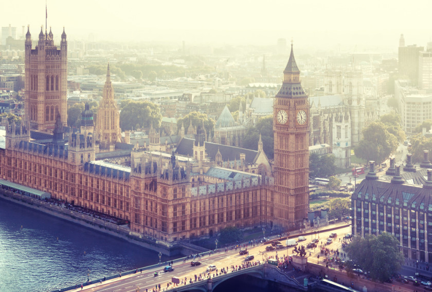 Expensive Cities For Overseas Students - London