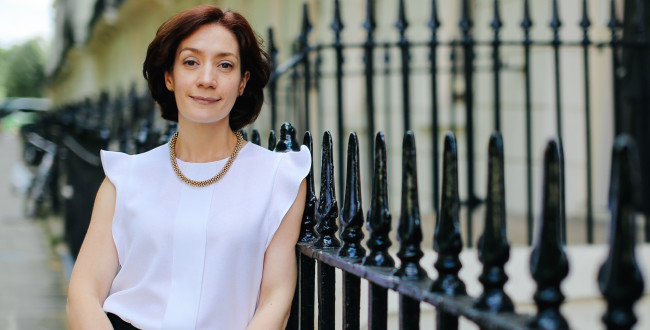 Vivienne Stern, Director of UUKi, On Staying International In A Post-Brexit UK