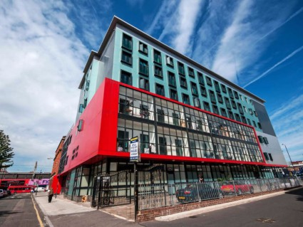Bethnal Student Living - London student accommodation