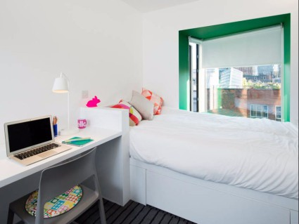 Scape Wembley - London student accommodation