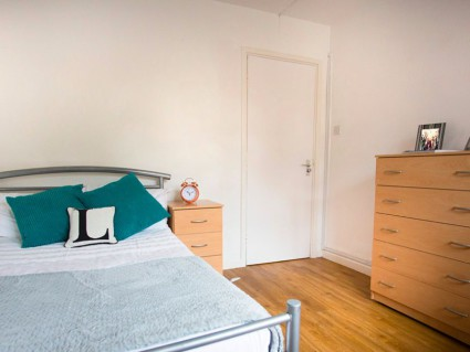 Surrey Quays Landale House - London student accommodation