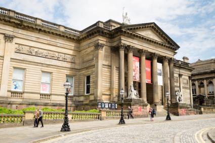 Walker Art Gallery_Liverpool Student Life