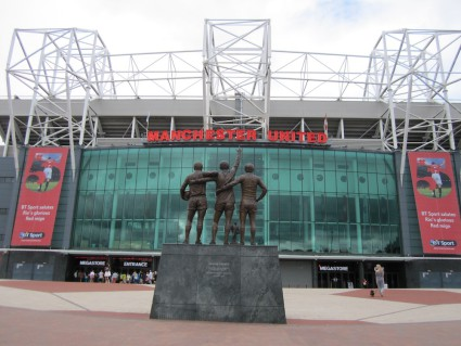 manchester student city guide_old trafford