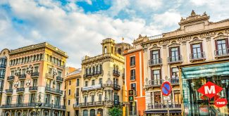 study abroad in barcelona