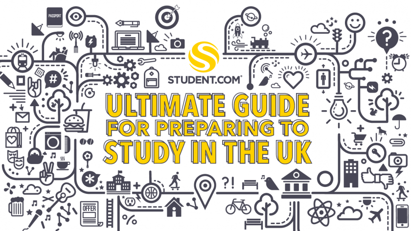study uk guide