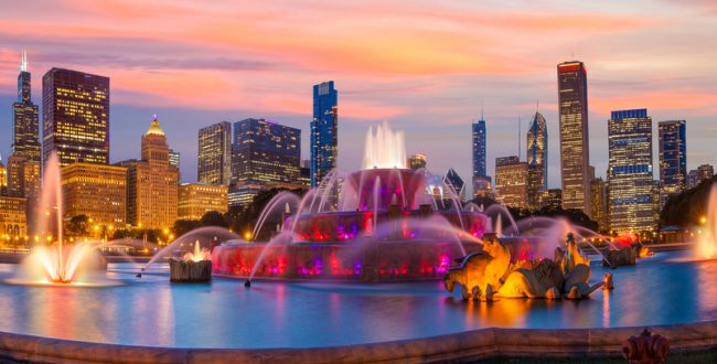 18 things you'll only know if you study in Chicago