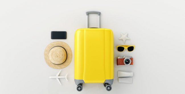 Student Travel Tips - Packing for your Summer Break