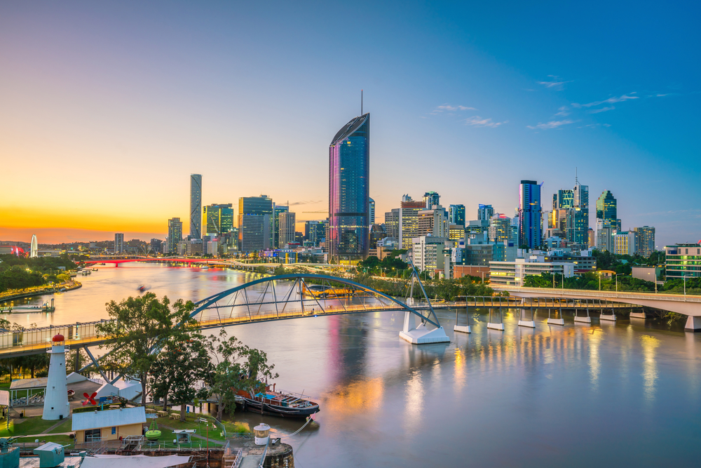 Brisbane Student Housing and City Life