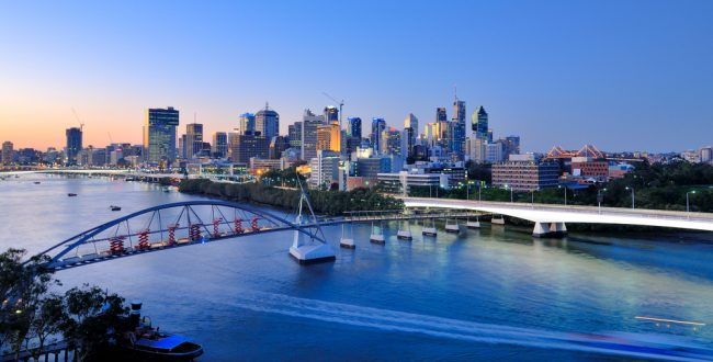 Top Restaurants in Brisbane - Student.com City Guide