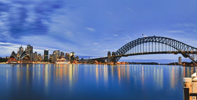 Top Restaurants in Sydney – Student.com City Guide