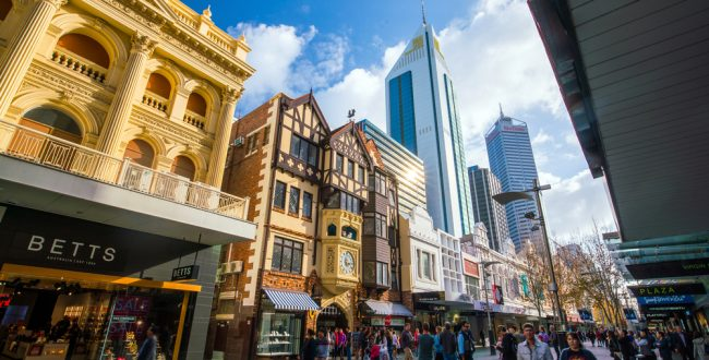 Top Things to Do in Perth - Student.com City Guide