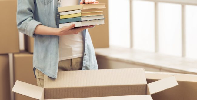 What do I pack when leaving for my student accommodation?