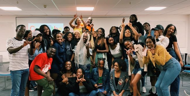 Student.com Society Programme: University of Exeter's African - Caribbean Society